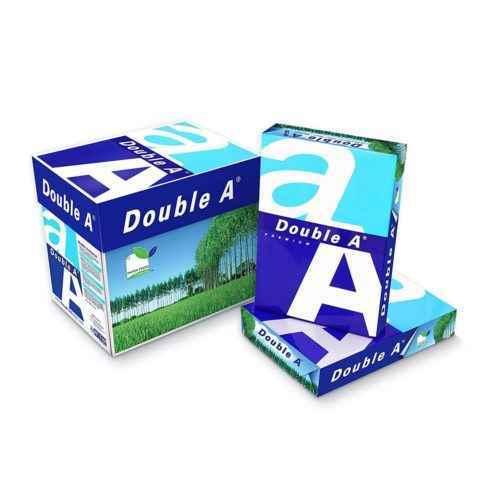 Palettenpreise |Double A Kopierpapier & Druckerpapier 80g pro qm CIE Weiße 160