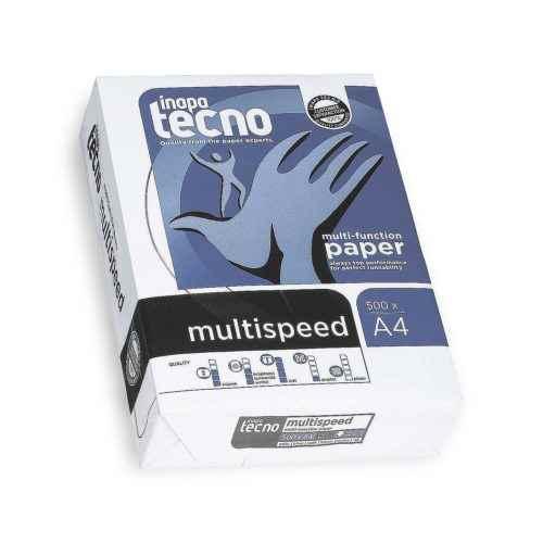 Palettenpreise Kopierpapier Druckerpapier inapa tecno multispeed 80g A4