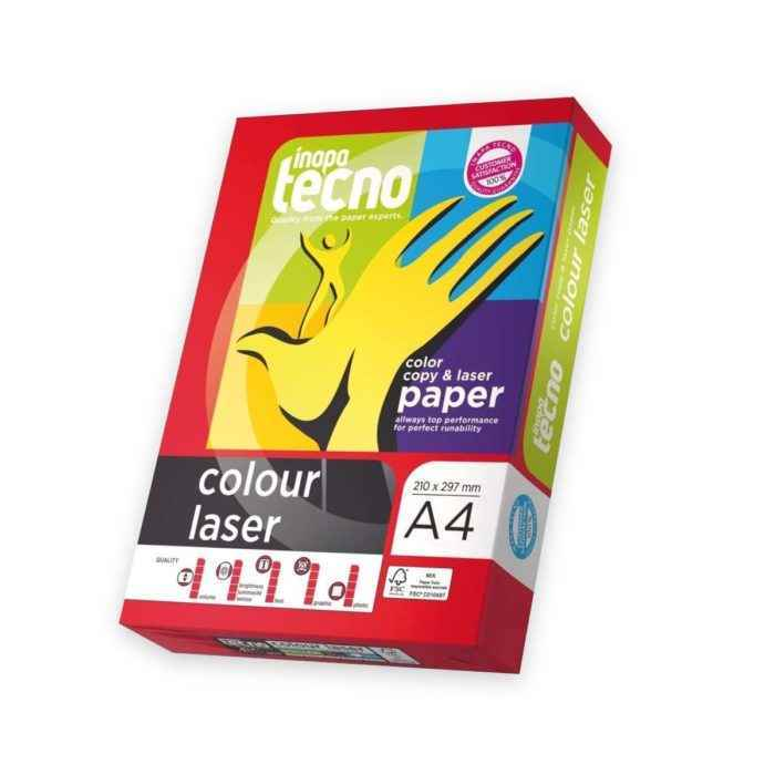 Palettenpreise Farbkopierer Farblaserdruckerpapier inapa tecno colour laser